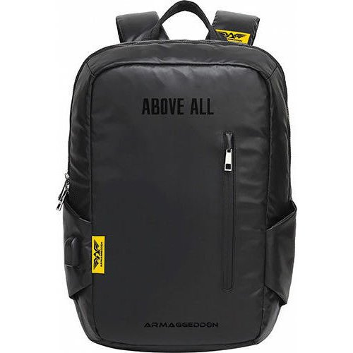 ARMAGGEDDON Shield5 Gaming Laptop Bag 15.6