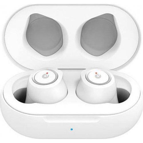 SONIC GEAR TWS2W TWS 2 Clear Audio Earpumps White 0021328