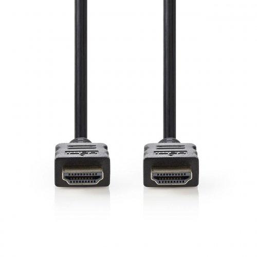 NEDIS CVGT34000BK200 Καλώδιο HDMI αρσ. - HDMI αρσ. 20m με Επίχρυσες Επαφές 0021368