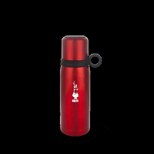 BIALETTI Θερμός 450ml Κόκκινο (DCXIN00001/2) 0021610