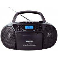 TOSHIBA TY-CKU39 Audio CD/USB/RADIO Cassette Recorder