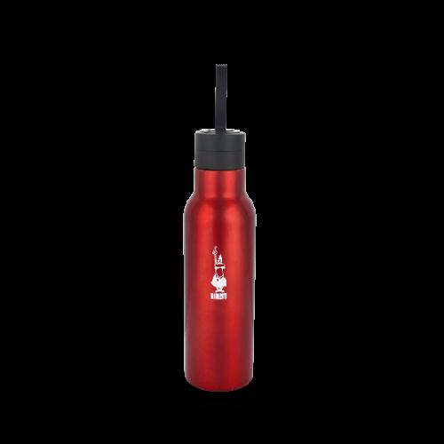 BIALETTI Μπουκάλι Θερμός 750ml Κόκκινο (DCXIN00004/2)