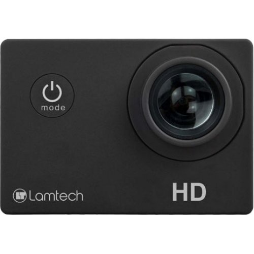 LAMTECH LAM021158 Waterproof Full HD Camera & Web Camera 0022089