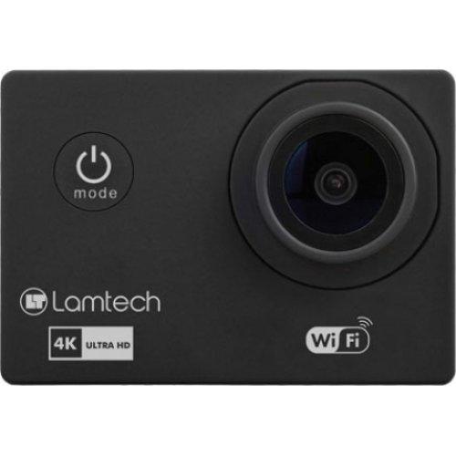 LAMTECH LAM021165 Waterproof Ultra HD Camera - WiFi 0022172