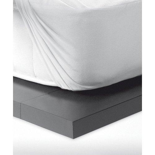 KENTIA Cotton Cover Αδιάβροχο Προστατευτικό Στρώματος Ημίδιπλο 110χ200 0022361