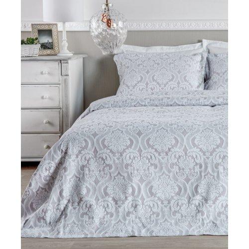 KENTIA Cassandra 22 Κουβέρτα Πικέ Υπέρδιπλη 230x260