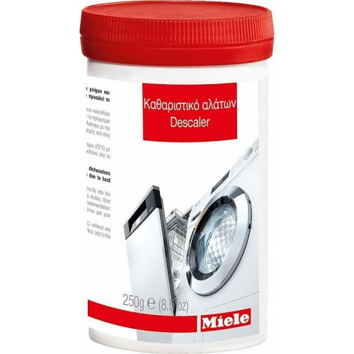 MIELE 10131070 Καθαριστικό Αλάτων Πλυντηρίου 250gr