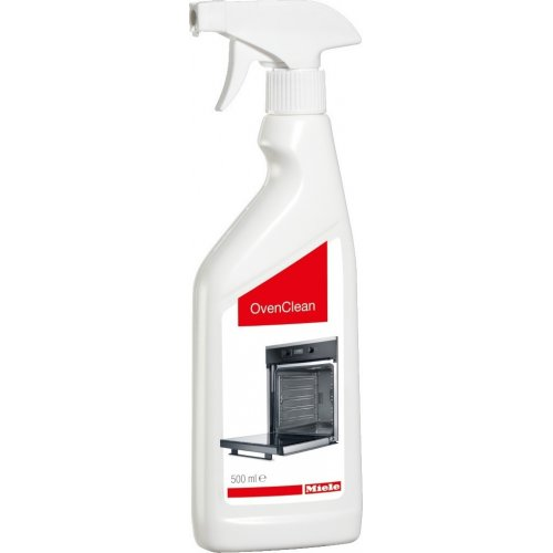 MIELE 10162640 Καθαριστικό Φούρνων Spray 500ml 0022835