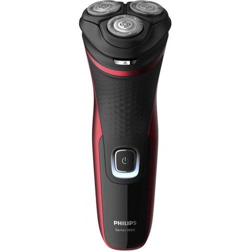 PHILIPS Shaver 1000 S1333/41 Ξυριστική Μηχανή Προσώπου 0023025