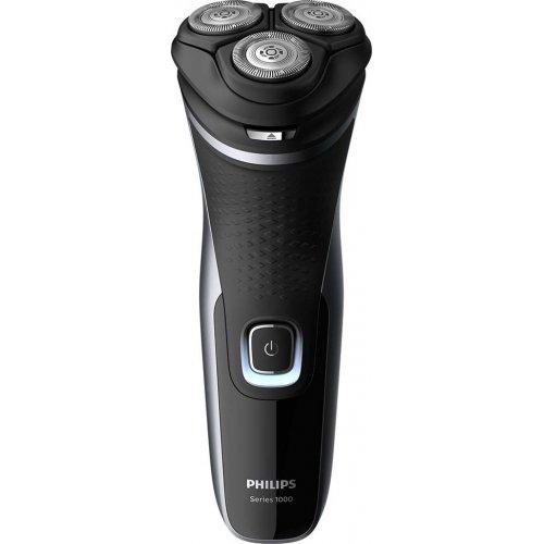 PHILIPS Shaver 1000 S1231/41 Ξυριστική Μηχανή Προσώπου 0023026