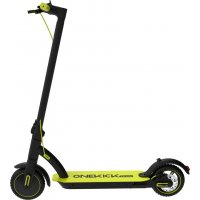 TWO DOTS TDEV0018 Electric Scooter One Kick Three 8,5