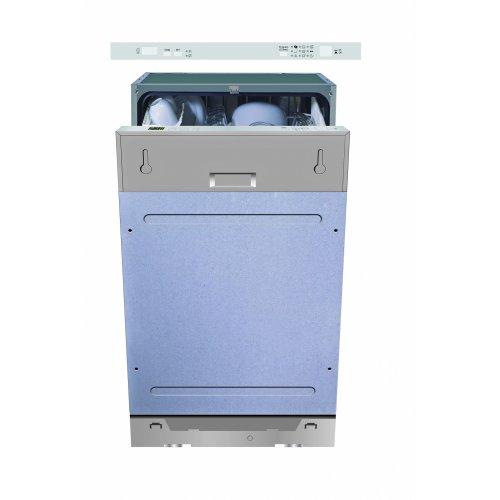 ROBIN SB-450 Πλήρως Εντοιχιζόμενο Πλυντήριο Πιάτων 45cm - A++ - 11 Σερβίτσια 0023239