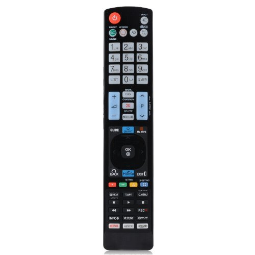 KAL Electronics L930+3 Τηλεχειριστήριο για Τηλεοράσεις LG