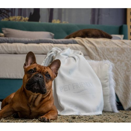 MEDIA STROM Κάλυμμα Pet Fiendly (170x200) 0023410