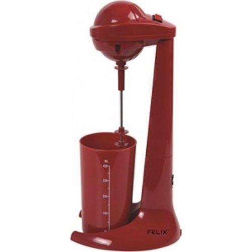 FELIX FSD-3311 Φραπιέρα με Βάση Κόκκινη - 100W 0023446