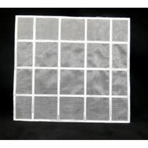 JURO PRO 101-003 Φίλτρο Σκόνης για Juro-Pro Oxygen/Diamond 12lt, Oxygen/Diamond 16lt, Oxygen 17lt