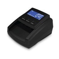 ALFA One V65 750006 Ανιχνευτής Πλαστών Χαρτονομισμάτων - Οθόνη LCD/LED - USB - 132 x 155 x 89 mm 0023503