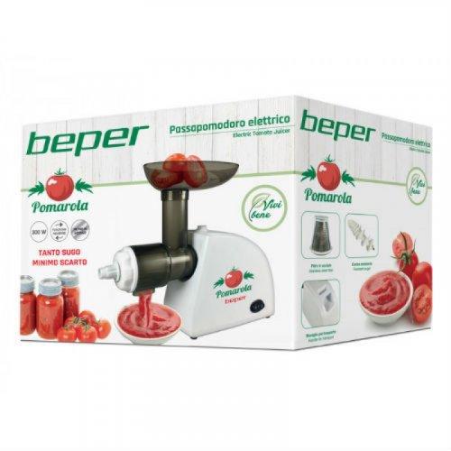 BEPER BP.720 Pomarola  Ηλεκτρικός Αποχυμώτης Ντομάτας 0023588