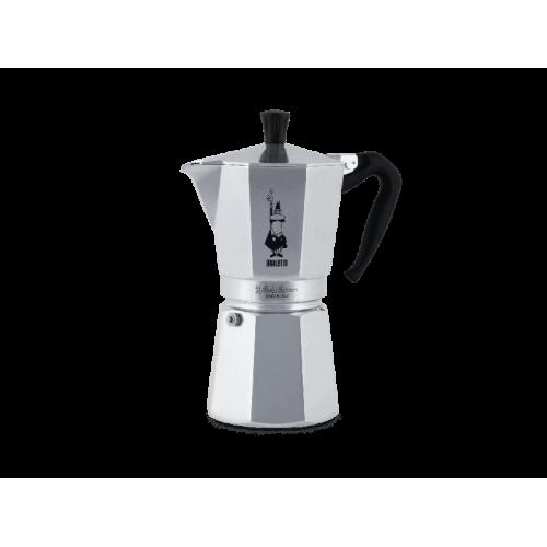 BIALETTI Moka Express Oceana Καφετιέρα Espresso 12 Μερίδων (0001166/OC) 0023654