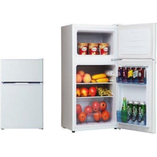 IQ RF-506 Δίπορτο Ψυγείο Α+ - 69lt - (ΥxΠxΒ: 84.5cm x 48cm x 44.5cm) 0023674