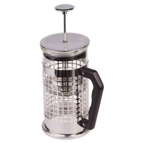 BIALETTI PREZIOSA Καφετιέρα Γαλλικού Χειροκίνητη (coffee press) 1000ml (8 Κούπες) Trendy - (0003270/CF)
