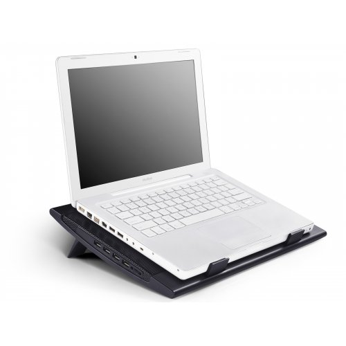 DEEPCOOL WIND PAL FS Notebook Cooler Wind Pal FS για Laptop έως και 17.3