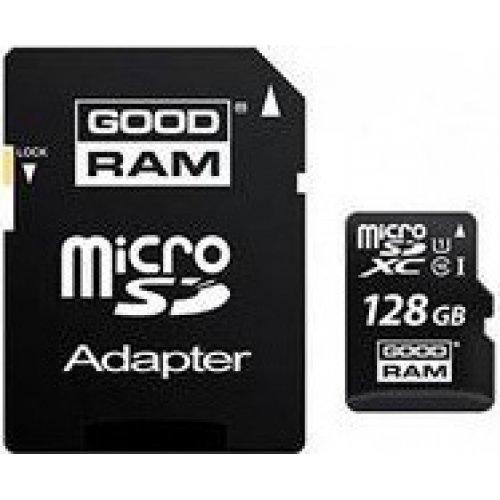 GOODRAM M1AA-1280R12 Micro Card 128 GB