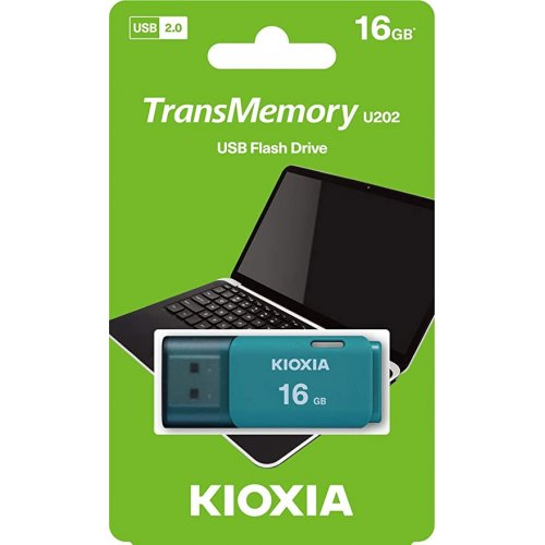 KIOXIA LU202L016GG4 Flash Stick16 GB 0024039