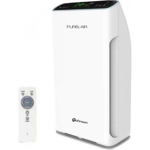 ROHNSON R-9700 Καθαριστής Αέρα 60 W Λευκό 0024061