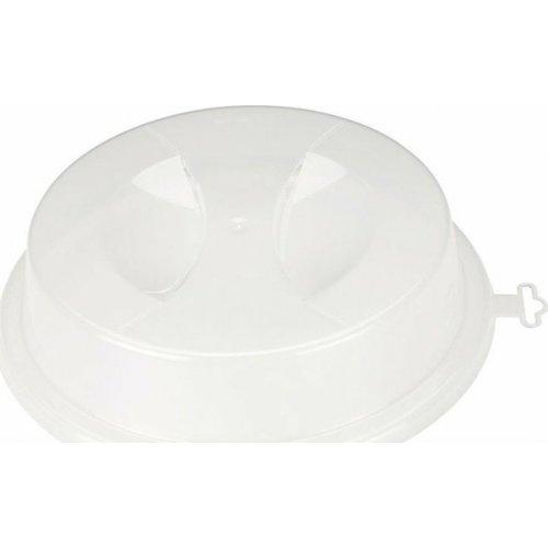 WPRO PPL004 Πλαστικό κάλυμμα πιάτων για χρήση σε φούρνο μικροκυμάτων 0024242