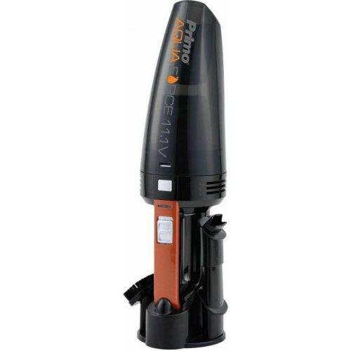 PRIMO Aqua Force PRVC-40294 Επαναφορτιζόμενο Σκουπάκι Υγρών & Στερεών 11,1V - 2200mA 0024265