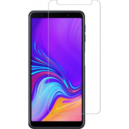 POWERTECH TGC-0171 Tempered Glass 9H(0.33MM), για Samsung A7 2018