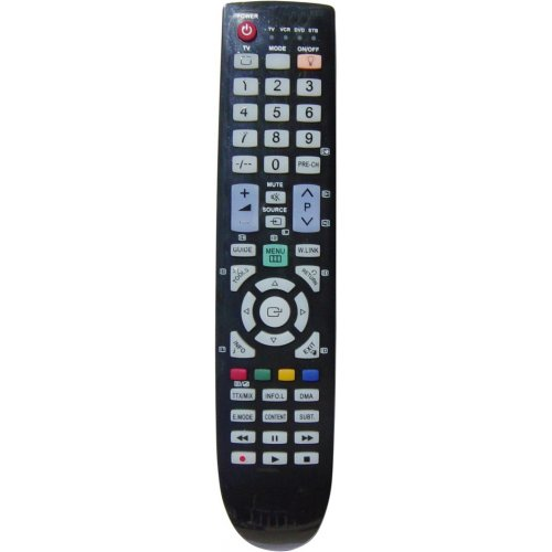 OEM KAL Electronics 0107 Τηλεχειριστήριο για Samsung LCD 0024589