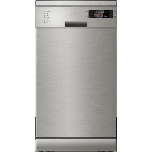 ROBIN SB-140 Πλυντήριο Πιάτων Inox - 11 Σερβίτσια - Α++ - 45cm 0024597