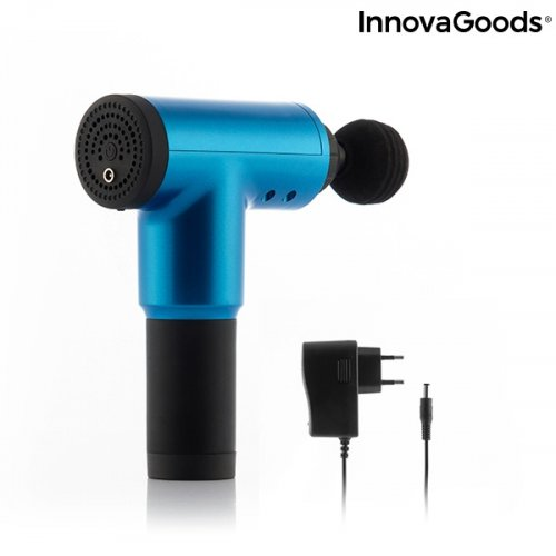 INNOVAGOODS V0103085 Συσκευή για μασάζ με δόνηση
