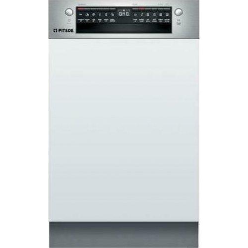 PITSOS DIS60I00 Εντοιχιζόμενο Πλυντήριο Πιάτων 9 Σερβίτσια - Α+ - (Υ x Π x Β: 81.5 x 44.8 x 57.3cm) 0024958