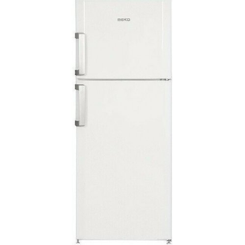 BEKO DS227031 N Δίπορτο Ψυγείο 263lt - A+ - (Υ x Π x Β: 151 x 59.5 x 60cm) 0024988