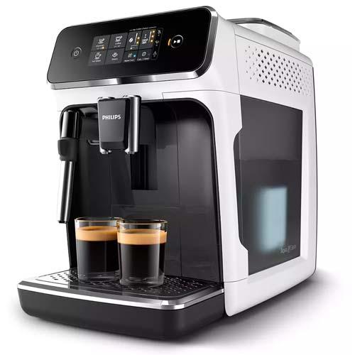 PHILIPS EP2223/40 Αυτόματη Μηχανή Espresso 15Bar - 1500W