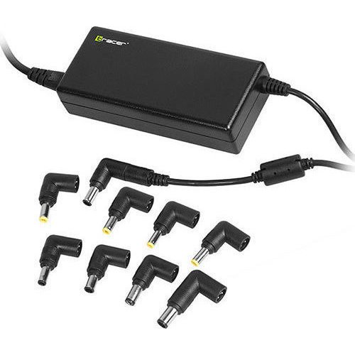 TRACER TRAA45424 Tracer Notebook Universal Charger 70W Prime Energy 0025393