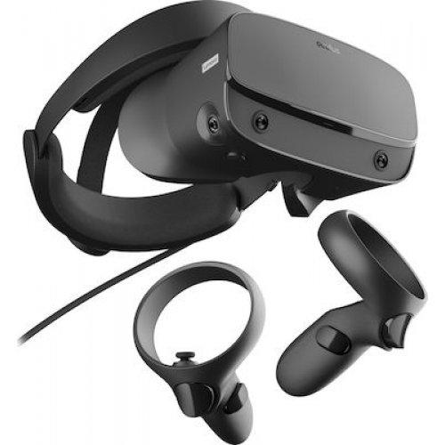 OCULUS R-C-FB3-XH0 Rift S PC-Powered VR Gaming Headset 0025598