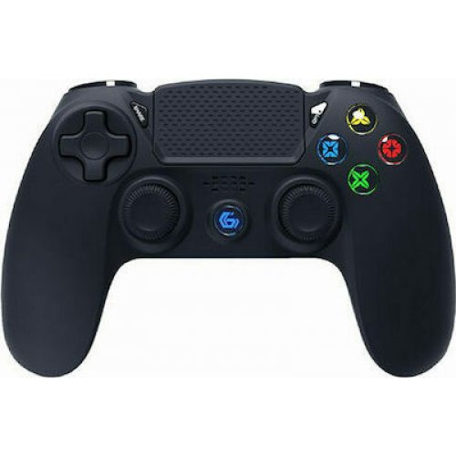 GEMBIRD JPD-PS4BT-01 Gemibird Wireless Game Controller For PC/PS4 Black 0025611