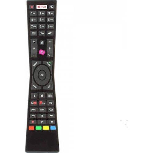 Τηλεχειριστήριο Universal HUAYU URC 1511 για SAMSUNG/LG/SONY TV με Δυνατότητα Άμεσης Χρήσης 0019636