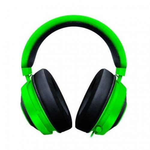 RAZER RZ04-02830200-R3M1 Ενσύρματα Ακουστικά Kraken για Multiplatform Παιχνιδιών Για PC, Ps4, Xbox One Και Switch 0025661
