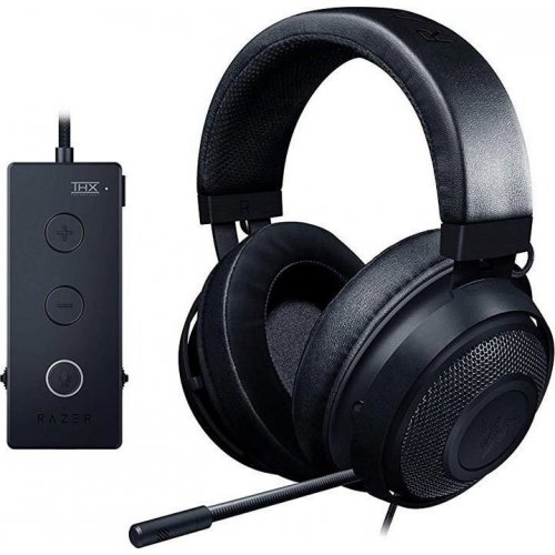 RAZER RZ04-02051000-R3M1 Ακουστικά Gaming Kraken Tournament Edition Mαύρα 0025662