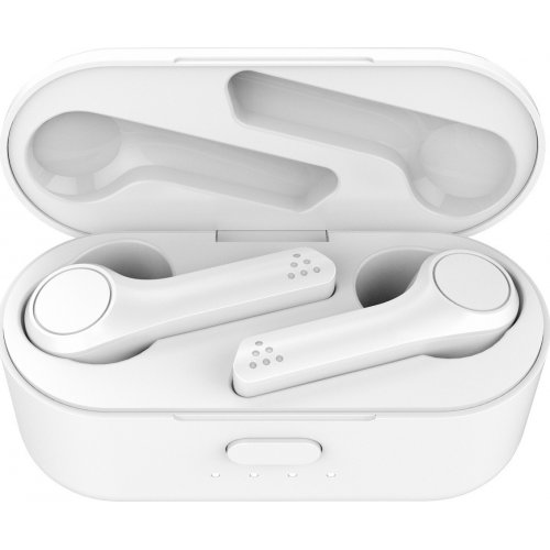 TOSHIBA RZE-BT1000E Audio Air Pro True Wireless Earbuds White 0025683