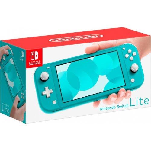 NINTENDO Switch Lite Tιρκουάζ 32GB 0025812