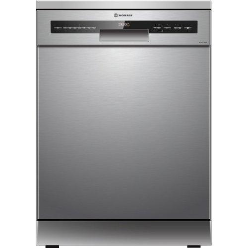 MORRIS FSI-60148 Ελεύθερο Πλυντήριο Πιάτων A+++ - 14 Σερβίτσια Inox  ( Π xB xY): 59,8 x 60 x 84,5 cm 0026008