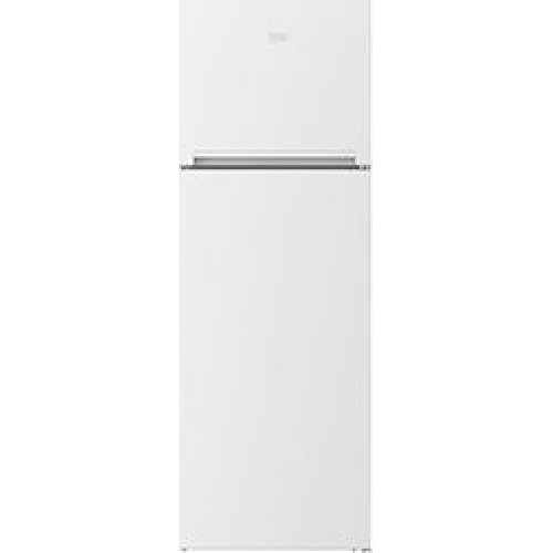 BEKO RDSE465K30WN Ψυγείο Δίπορτο με Κατάψυξη Επάνω A++ (Υ x Π x Β): 185 x70 x 64,8cm Λευκό 0026063