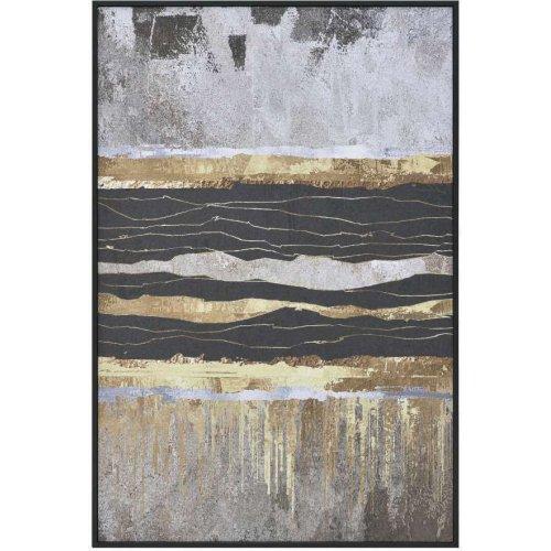 INART 3-90-539-0024  Πίνακας Κάμβάς Printed Διαστάσεις (ΜΠΥ) 60εκ x3εκ x90εκ 0026160