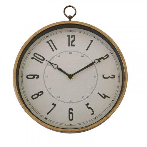 FYLLIANA 280-00-008  Ρολόι Τοίχου  2229 65εκ 0026174